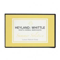 Heyland & Whittle 英倫薇朵 沐浴清潔-歡愉夏至手工香氛皂