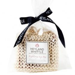 Heyland & Whittle 英倫薇朵 美體用具-去角質手工皂袋