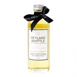 Heyland & Whittle 英倫薇朵 身體保養-橙花玫瑰按摩精油