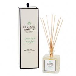 室內‧衣物香氛產品-葡萄柚綠茶擴香瓶