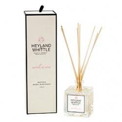 Heyland & Whittle 英倫薇朵 室內‧衣物香氛-橙花玫瑰擴香瓶