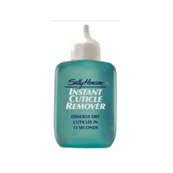 Sally Hansen 莎莉韓森 Nail Care-指緣軟化劑  Sally Hansen Instant Cuticle Remover Maximum Strength