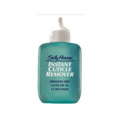 指緣軟化劑  Sally Hansen Instant Cuticle Remover Maximum Strength
