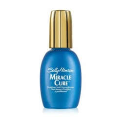 Sally Hansen 莎莉韓森 Nail Care-奇蹟修護強韌護甲油   Sally Hansen Miracle Cure For Severe Problem Nails