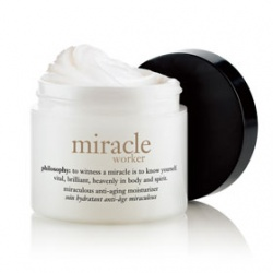 philosophy 奇蹟再現系列-奇蹟再現抗老保濕霜 miraculous anti-aging moisturizer