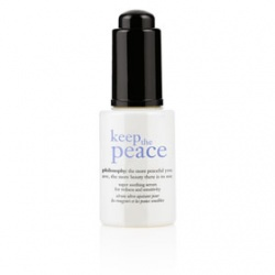 和平守護修護精華液 Keep The Peace soothing serum