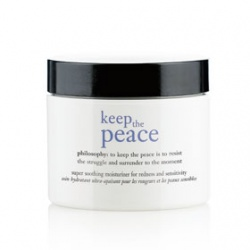 philosophy 和平守護系列-和平守護舒緩保濕霜 Super soothing serum for redness & sencititave