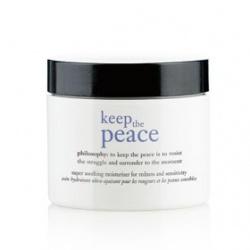 和平守護舒緩保濕霜 Super soothing serum for redness & sencititave