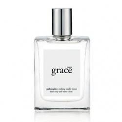 philosophy 女性香氛-純淨優雅淡香水 pure grace