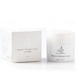de第一化粧品 乳霜系列-全效潤膚霜(玫瑰香氣) de Intensive Moisture Cream