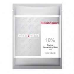am+pm skincare  保養系列-RX10倍胜肽青春面膜 Real Expert 10X Peptide Rejuvenating Mask