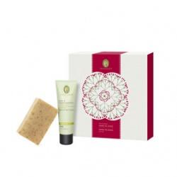 登琪爾 2012限定聖誕禮盒系列-手牽手香氛護手霜禮盒