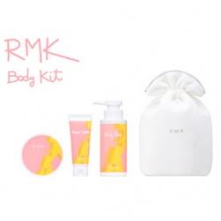 RMK  身體保養系列-糖氛舒緩組 RMK Body Kit