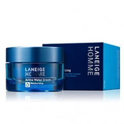 LANEIGE HOMME 活力水氧系列-活力水氧保濕霜