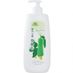 kuanyuanlian 廣源良 身體保養-絲瓜水嫩身體乳