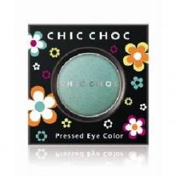 CHIC CHOC 奇可俏可 眼影-經典魔法眼盒 Pressed Eye Color EX