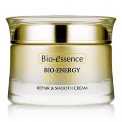 Bio-essence 碧歐斯 乳霜-生物能量蝸牛修護嫩滑霜