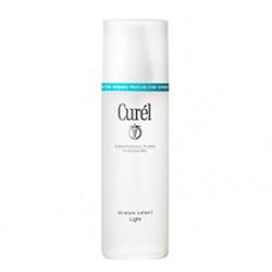 Curel 珂潤 潤浸保濕臉部保養系列-潤浸保濕化粧水I(清爽型)