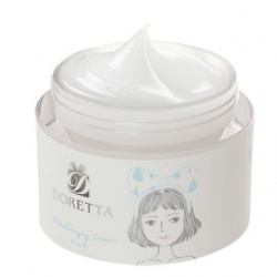 DORETTA 朵芮 乳霜-淨透保濕水凝霜 French Shore Moisturizing Cream