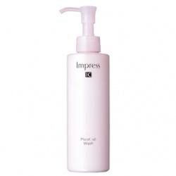 Kanebo 佳麗寶-專櫃 Impress IC 活膚系列-潤澤洗顏皂霜 Impress IC Moist up Wash