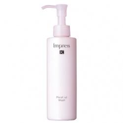 潤澤洗顏皂霜 Impress IC Moist up Wash