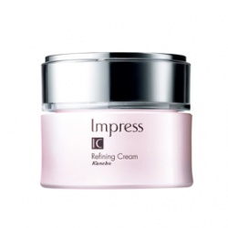 Kanebo 佳麗寶-專櫃 Impress IC 活膚系列-活膚乳霜    Impress IC Refining Cream