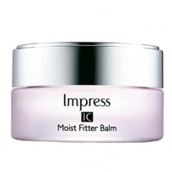 Kanebo 佳麗寶-專櫃 Impress IC 活膚系列-集中撫紋凝霜 Impress IC Refining Moist Fitter Balm