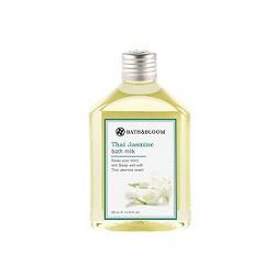 泰國茉莉純天然植物泡澡精油 Thai Jasmine bath milk