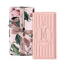 洛可可棉花糖香氛皂 TRIPLE MILLED SOAP MARSHMALLOW