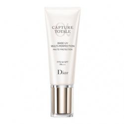Dior 迪奧 逆時完美再造系列-逆時UV防護隔離霜SPF50/PA+++ Multi-Perfection UV Base