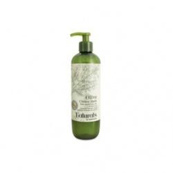 Naturals by Watsons Olive橄欖全身修護保養系列-橄欖沐浴乳