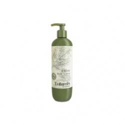 Naturals by Watsons 身體保養-橄欖身體潤膚露