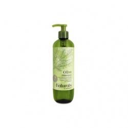 橄欖洗髮露