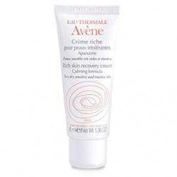 Avene 雅漾 高敏感 低耐受性肌膚系列-修護保濕精華乳(滋潤型) Skin Rich Recovery Cream