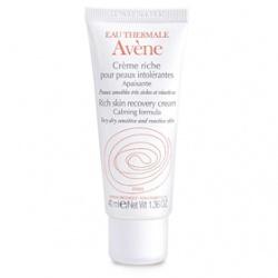 修護保濕精華乳(滋潤型) Skin Rich Recovery Cream