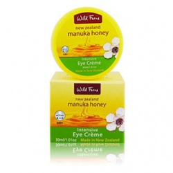 密集修護眼霜 Manuka Honey Eye Creme