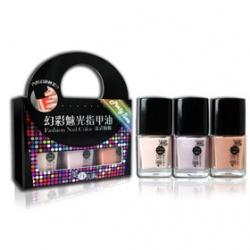 幻彩魅光指甲油 Fashion Nail Color