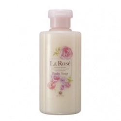HOUSE OF ROSE 沐浴清潔-玫瑰蜜語保濕沐浴乳