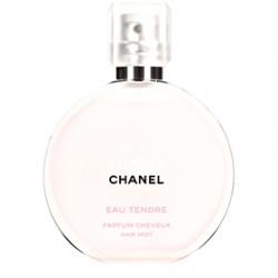 髮妝‧造型產品-CHANCE隔離髮香霧粉紅甜蜜版