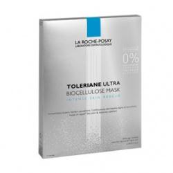 LA ROCHE-POSAY 理膚寶水 多容安臉部護理系列-多容安SOS生物纖維面膜 Toleriane Ultra Biocellulose Mask