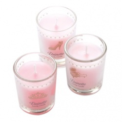 凡爾賽公主~皇家玫瑰園香氛蠟燭