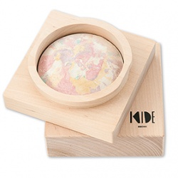 KIDE  MSCHIC 鑽石礦物粉盒-NE 鑽石礦物調色蜜粉