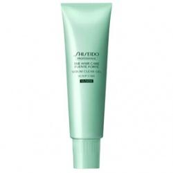 SHISEIDO PROFESSIONAL 資生堂專業髮品 頭皮護理-芳泉調理去角質凝露(溫感型)