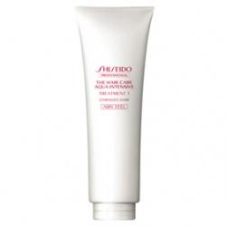 SHISEIDO PROFESSIONAL 資生堂專業髮品 柔潤修護系列-柔潤修護護髮乳