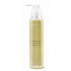 AROMATHERAPY ASSOCIATES 護髮-滋養絲光護髮油