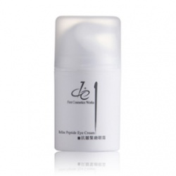 de第一化粧品 眼部保養-抗皺緊緻眼霜 Refine Peptide Eye Cream
