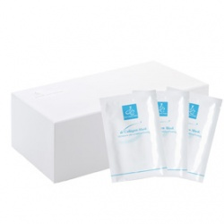 de第一化粧品 面膜系列-極緻膠原面膜 Collagen Mask