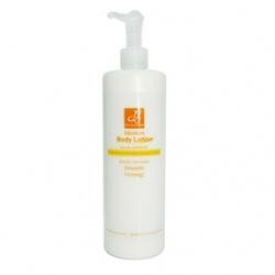 de第一化粧品 身體系列-果香細緻保濕身體乳 de Moisture body Lotion