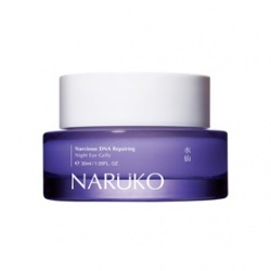 水仙DNA奇蹟修護眼周晚安凍膜 Narcissus DNA Repairing Night Eye Gelly
