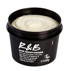 LUSH 護髮-R&B頭髮修護霜(免沖洗)  R&B Hair Moisturiser